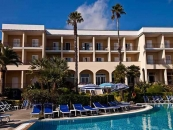 Hotel Terme Alexander - Ischia-2